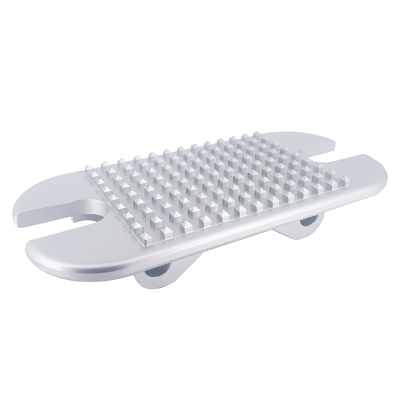 Paire Planchers Safety : Plat