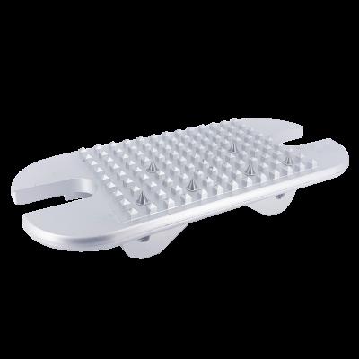 Paire Planchers Safety : Plat avec Pointes